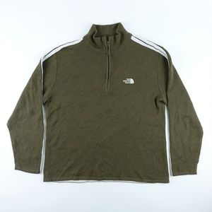 The North Face Men Knitted Wool Sweater A3602